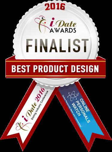 Finalist Best product design 2016