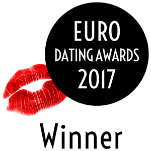 Winner Euro Dating Awards 2017