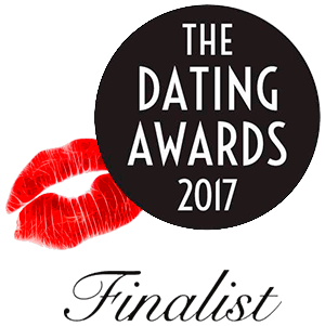 Finalist The Dating Awards 2017