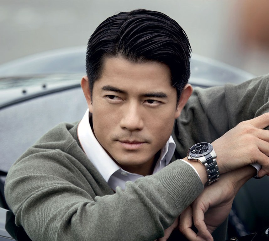 красивые китайские мужчины фото сегодняшний день можно